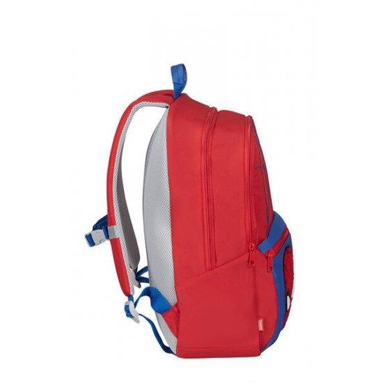 Disney Ultimate 2.0 Backpack М Spider-Man - Kids' backpacks for kindergarden