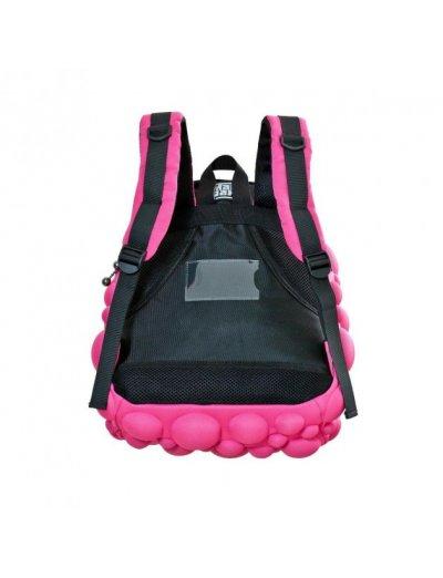 AmericanKids Backpack Bubble Half Neon Back to the Fuchsia - Product Comparison
