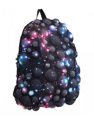 AmericanKids Backpack Bubble Full Surfaces Double Bubble Warp Speed - Product Comparison