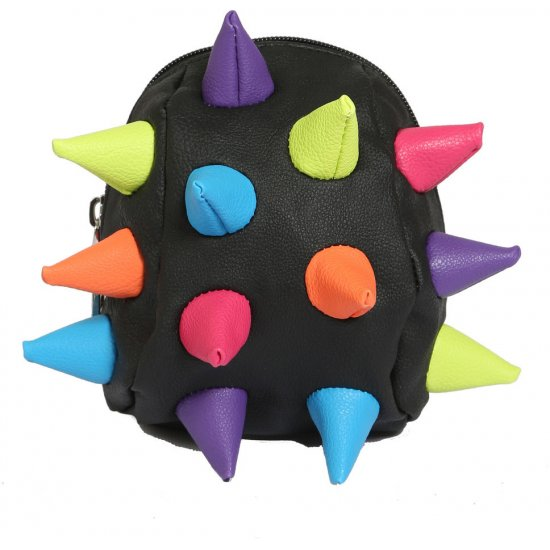 AmericanKids Cross Body Spiketus-Rex Pint Colors Abracadabra - Kid's school backpacks 1- 4 grade