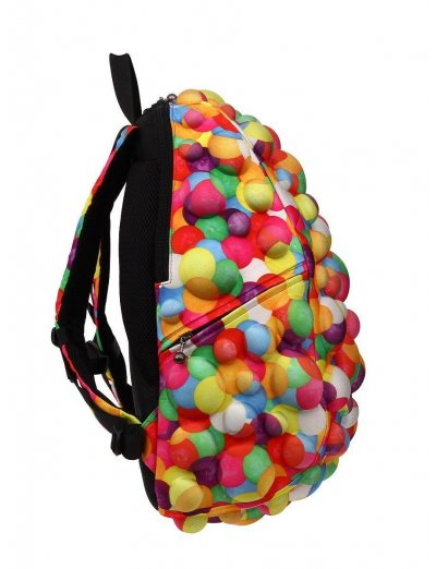 "AmericanKids Backpack ""Bubble Full Don't Burst My Bubble - Product Comparison"