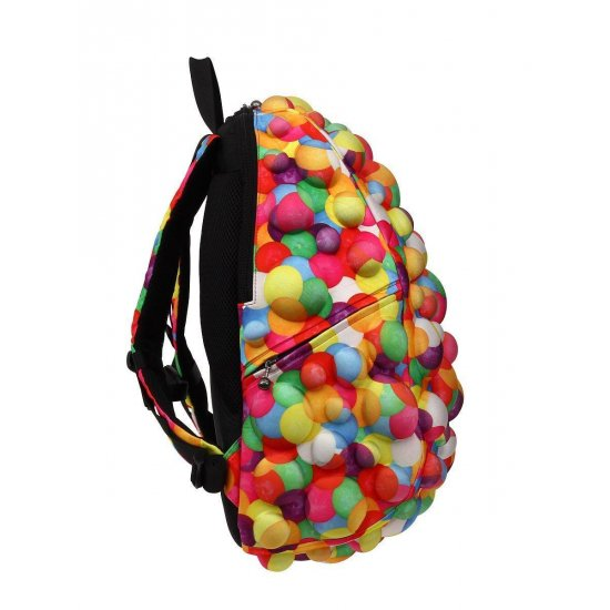 "AmericanKids Backpack ""Bubble Full Don't Burst My Bubble - Kid's school backpacks 1- 4 grade"
