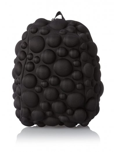 AmericanKids Backpack Bubble Half Black - Product Comparison