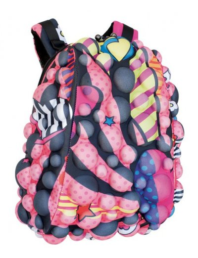 AmericanKids Backpack Coral Hearts - Product Comparison