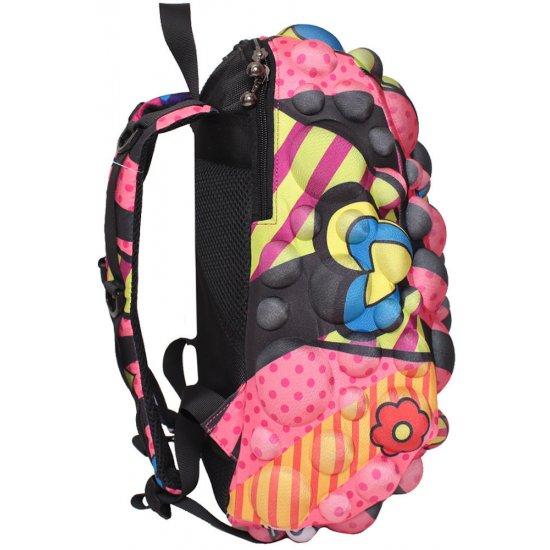 AmericanKids Backpack Coral Hearts - Kid's school backpacks 1- 4 grade