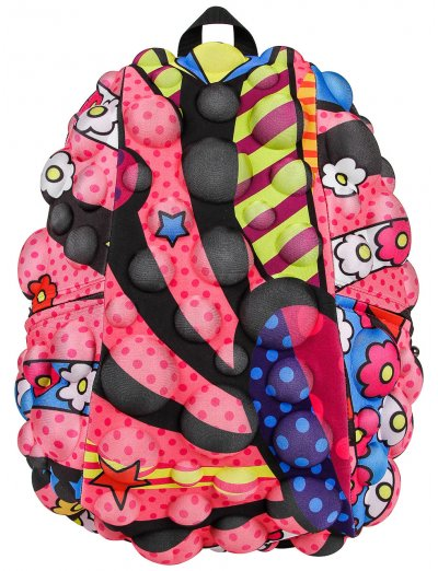 AmericanKids Backpack Bubble Full Coral Hearts - Product Comparison