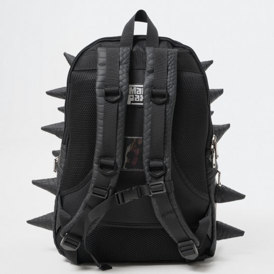 AmericanKids Backpack New skins Full Black on Track - School backpacks for girls