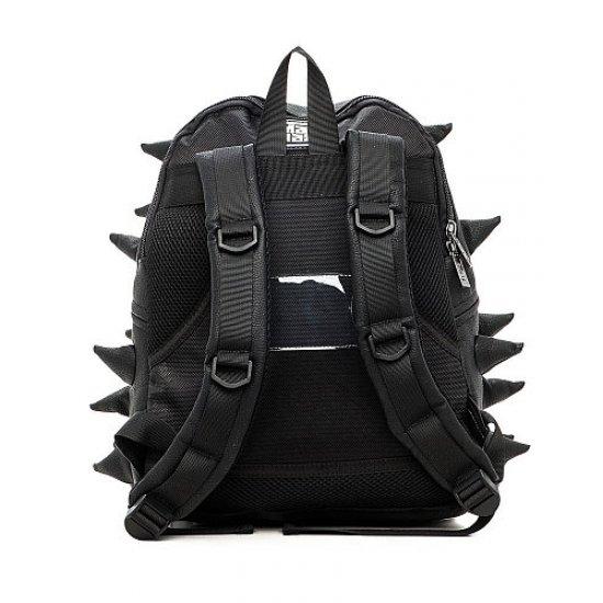 AmericanKids Backpack Spiketus Rex Half Got You Black - AmericanKids
