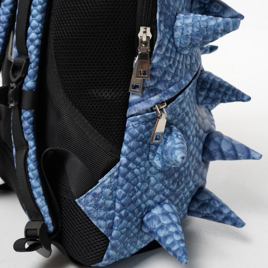 AmericanKids Backpack Newskins Full Dolphinious - Kid's school backpacks up 4 grade