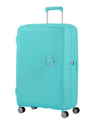 Soundbox Spinner (4 wheels) 77cm Poolside Blue - SOUNDBOX