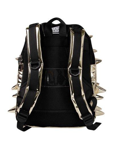 AmericanKids Backpack Metallic Extreme Half 24 Karat - Product Comparison