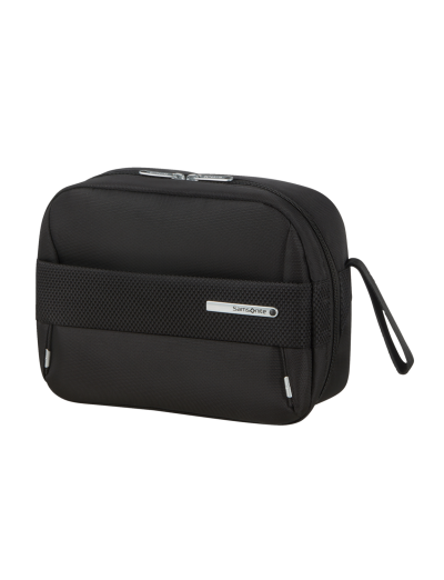 Duopack Toiletry Bag Black - Toiletry bags and cases