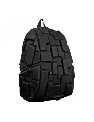 AmericanKids Backpack Blok Full Black - Product Comparison