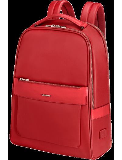 Zalia 2.0 Backpack 35.8cm/14.1″ Red - Ladies backpacks