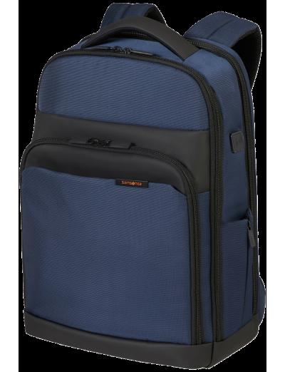 "Mysight Laptop Backpack 14.1"" Blue - Mysight"