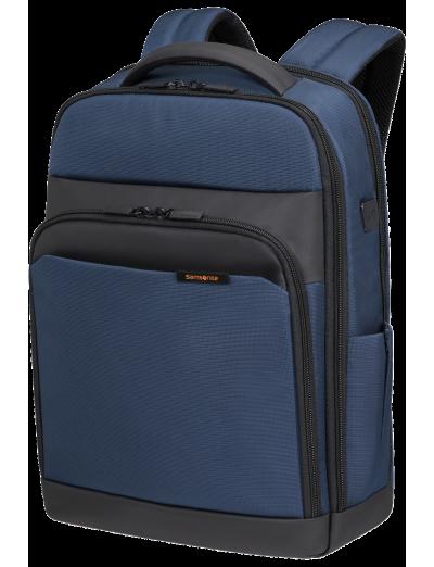 """Mysight Laptop Backpack 15.6"""" Blue - Eco"""