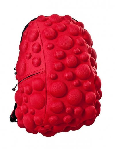 AmericanKids Backpack Bubble Full Hottamale Red - Product Comparison