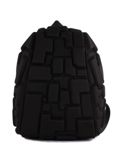 AmericanKids Backpack  Blok Half Black - Product Comparison