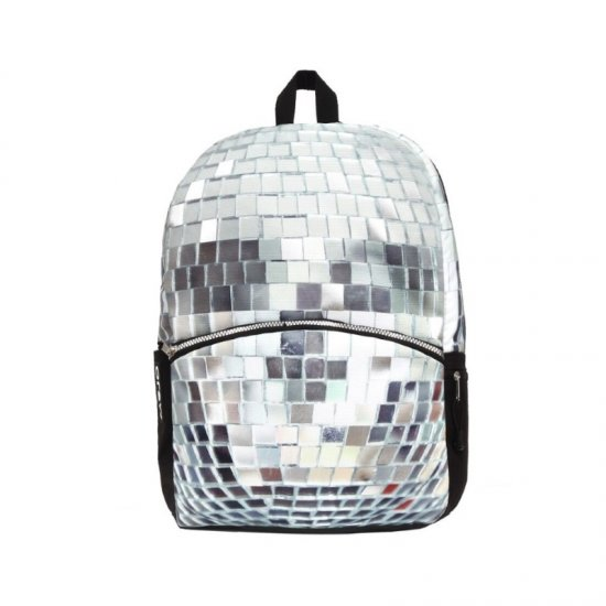 "AmericanKids Backpack ""Disco Scull"""