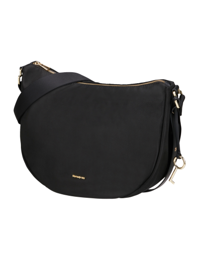 Skyler Pro  Hobo Bag M Black - Women's bags