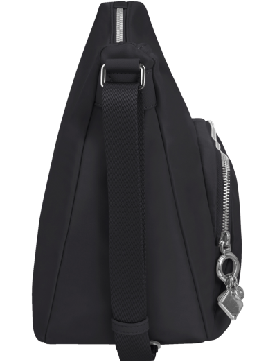 Karissa 2.0 Hobo Bag M Black - Women's Sports bags