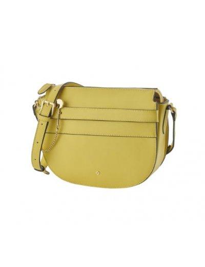 My Samsonite Pro Handbag Golden Yellow - Women's shoulder bags