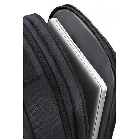 Urban Groove Backpack Tech 15.6 Black - Laptop backpacks