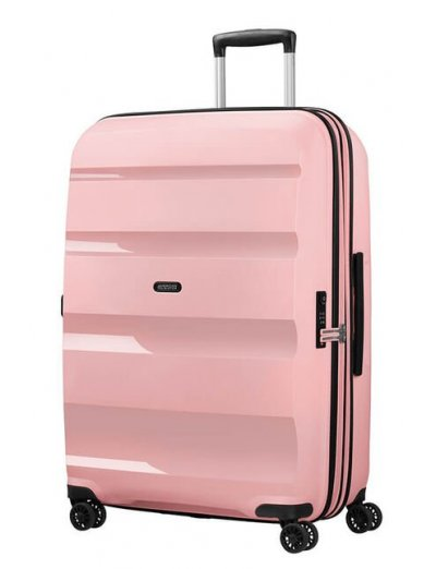 Bon Air Dlx 4-wheel 75 cm Spinner suitcase Exp. Cherry Blossoms - Hardside suitcases