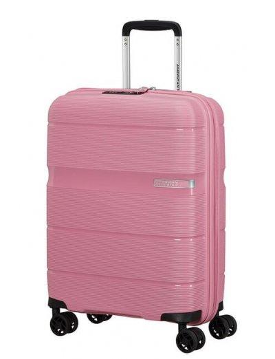 American Tourister Linex 4-wheel 55 cm Watermelon Pink  - Linex