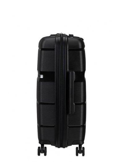 American Tourister Linex 4-wheel 66 cm Vivid Black - Linex