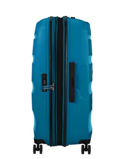 Bon Air Dlx 4-wheel 75 cm Spinner suitcase Exp. Seaport Blue - Hardside suitcases