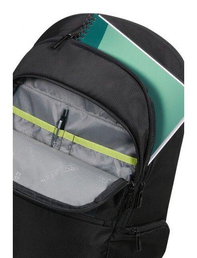 """АТ Work-E Backpack 17.3"""" Black - Duffles and backpacks"""