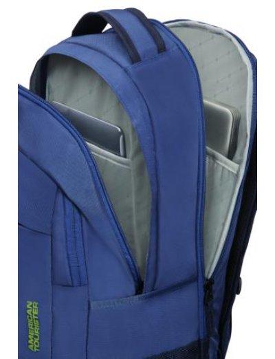 Backpack Grab'n'go Blue  - Duffles and backpacks