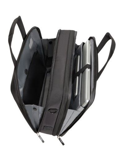 Litepoint Briefcase 15.6 exp. - Litepoint