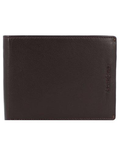 Success 2 SLG B 8CC+2C  - Men's leather wallets