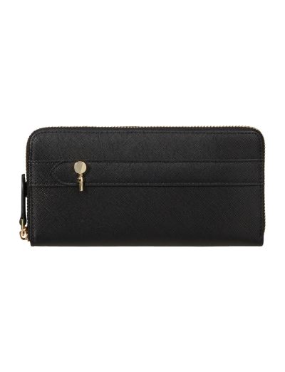 My Samsonite Pro Wallet L Black - Ladies' leather wallets