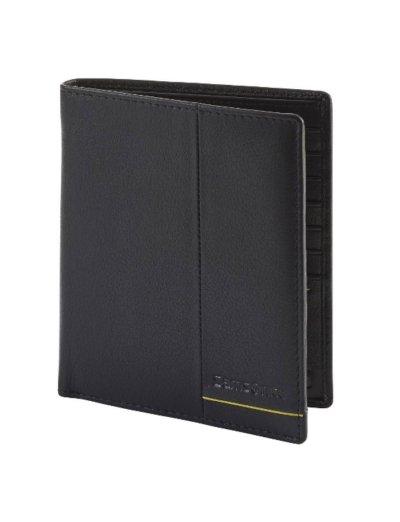OUTLINE 2 SLG W 14CC + 2C - Men's leather wallets