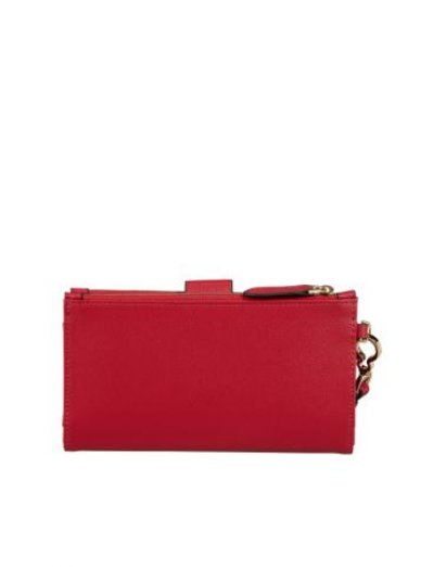My samsonite Wallet Tomato Red - Ladies' leather wallets