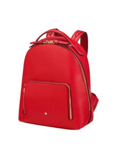 Seraphina 2.0 Backpack Classic Red - Ladies backpacks
