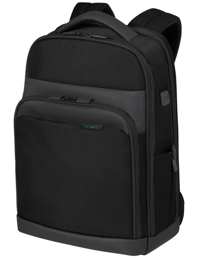 "Mysight Laptop Backpack 14.1"" Black - Duffles and backpacks"