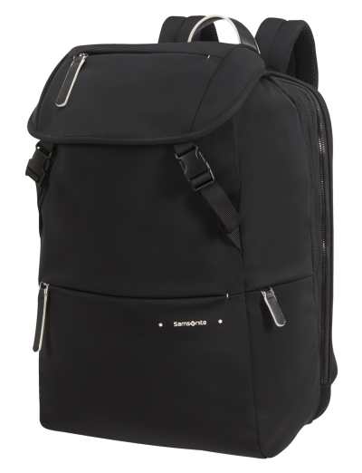 Overnite Laptop Backpack Black - Ladies backpacks