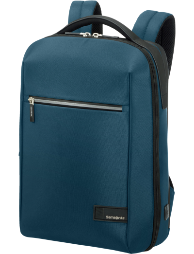 """Litepoint Laptop Backpack 14.1"""" Peacock - Litepoint"""