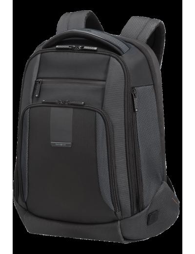 Cityscape Evo Backpack Expandable /15.6inch Black - Cityscape Evo