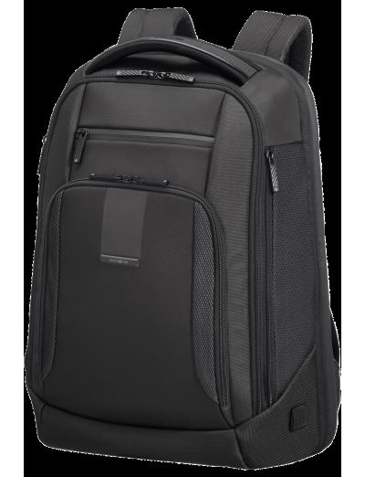 Cityscape Evo Backpack Expandable /17.3inch Black - Cityscape Evo