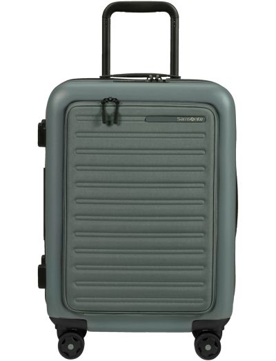 Stackd Spinner Expandable 55cm Easy Access Forest - Stackd
