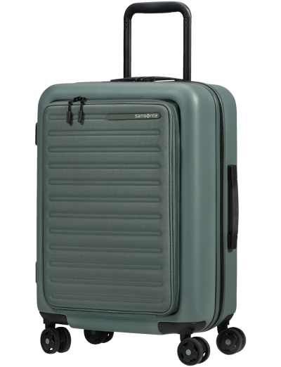 Stackd Spinner Expandable 55cm Easy Access Forest - Eco