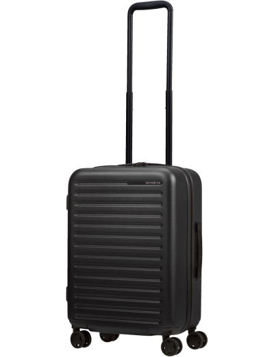 Stackd Spinner Expandable 55cm/22inch Black - Eco