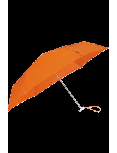 Alu Drop S TM  3 Sect. Manual  Radiant Yellow - Umbrellas