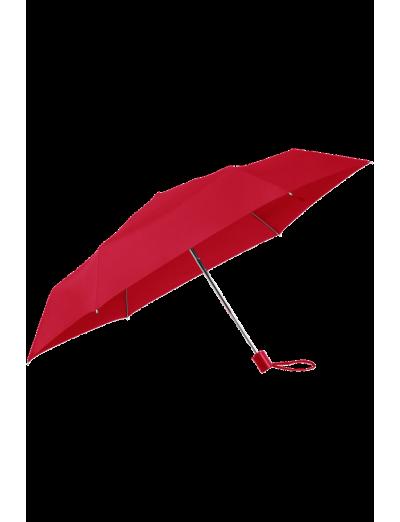 Plu Essential 3 Sect. Auto O/C Formula Red - Umbrellas
