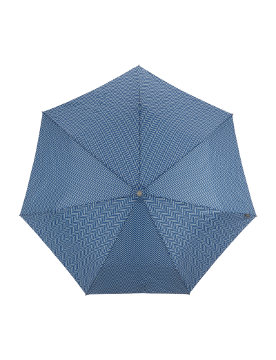 Alu Drop S TM  3 Sect. Manual Geometric Blue Print - Product Comparison